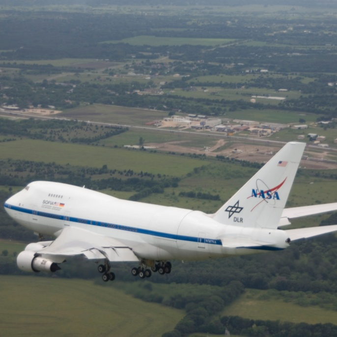 Mai 2007: 2. & 3. Testflug; Transfer zum Armstrong (ehem. Dryden) Flight Research Center