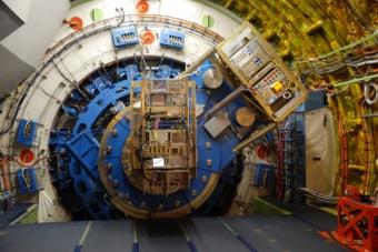 Das GREAT Instrument am SOFIA Teleskop