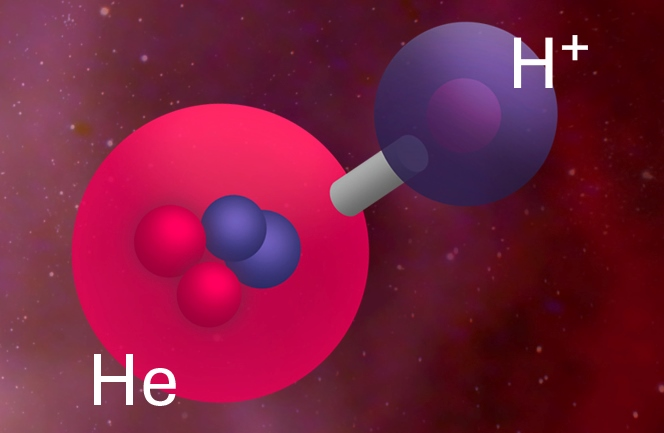 Heliumhydrid-Ion
