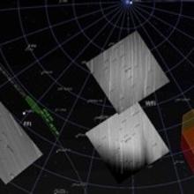 Uni-Teleskop ATUS wirft einen Blick auf den Flying Laptop