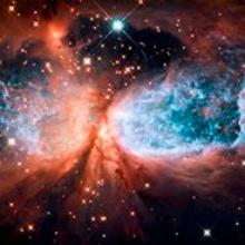 Das Genesis Projekt S106 - Der Entstehung massereicher Sterne auf der Spur